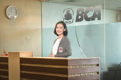 Dana Sebesar Rp 4,5 Triliun Disiapkan BCA Untuk Akuisisi Bank Kecil