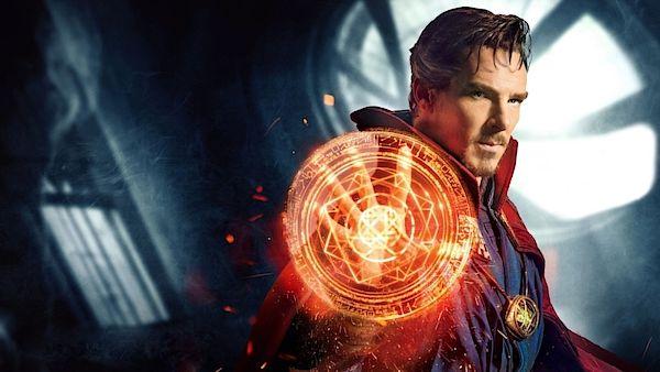 Sekuel Doctor Strange
