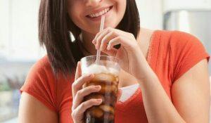 Minum Soda