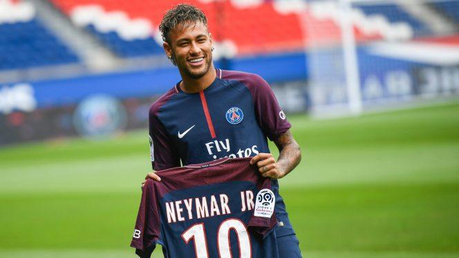 Real Madrid Makin Serius Untuk Memboyong Neymar