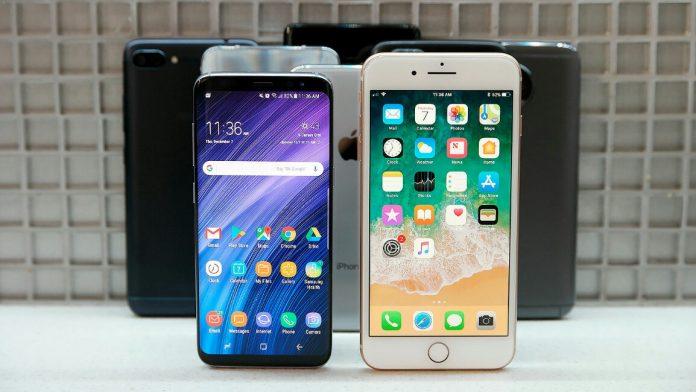 3 Smartphone Canggih