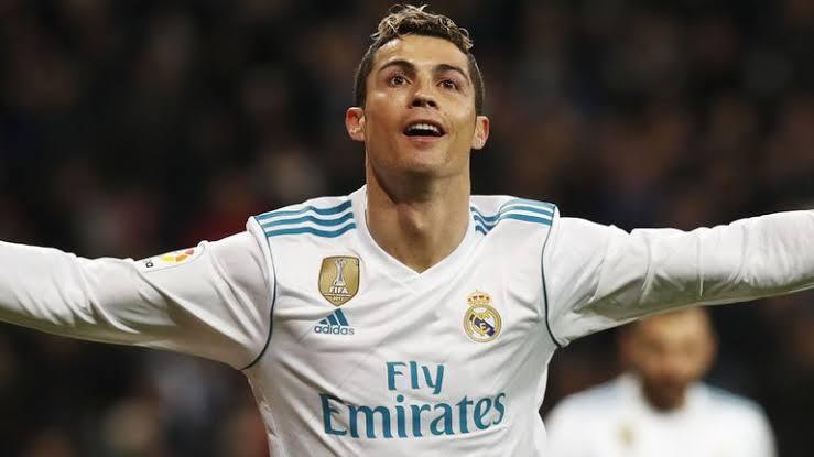 Christian Ronaldo Ke Juventus