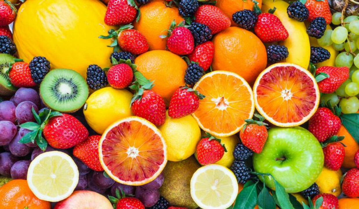 Konsumsi Makanan saat flu