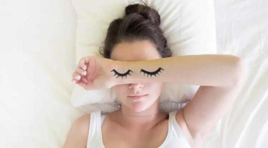 Cara mendapatkan tidur berkualitas