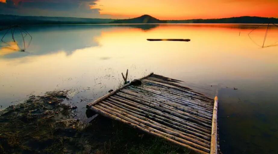 Destinasi Wisata Cirebon Setu Patok