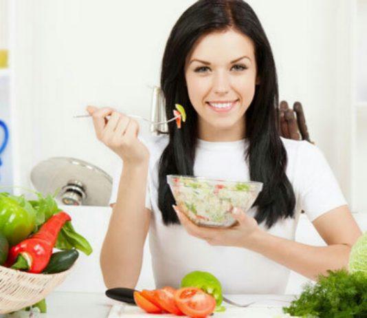 5 makanan ini bisa bikin langsing!