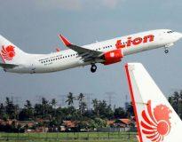 Bagasi Lion Air