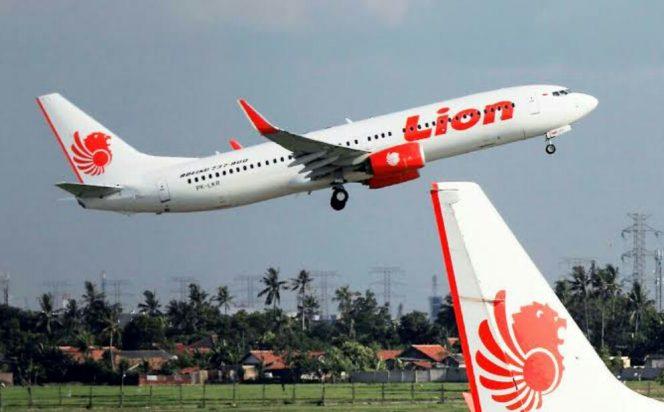 Mulai 8 Januari, Lion Air Terapkan Bagasi Berbayar