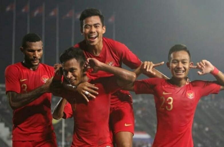 Final Piala AFF U-22