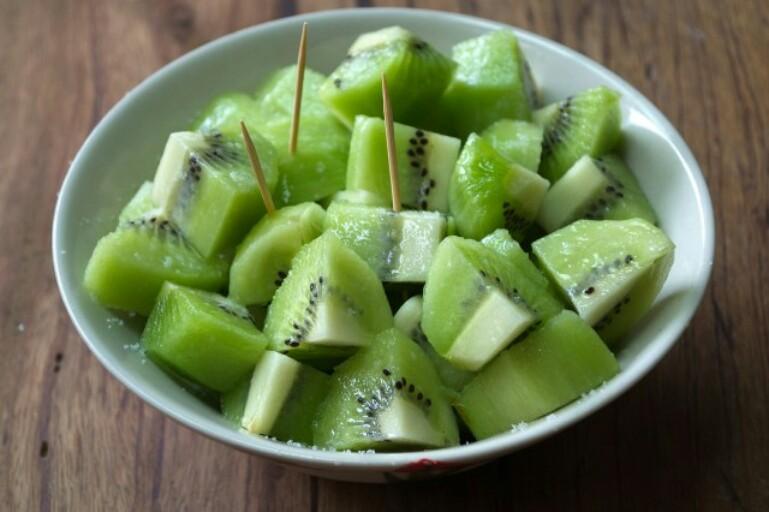 Manfaat Kiwi