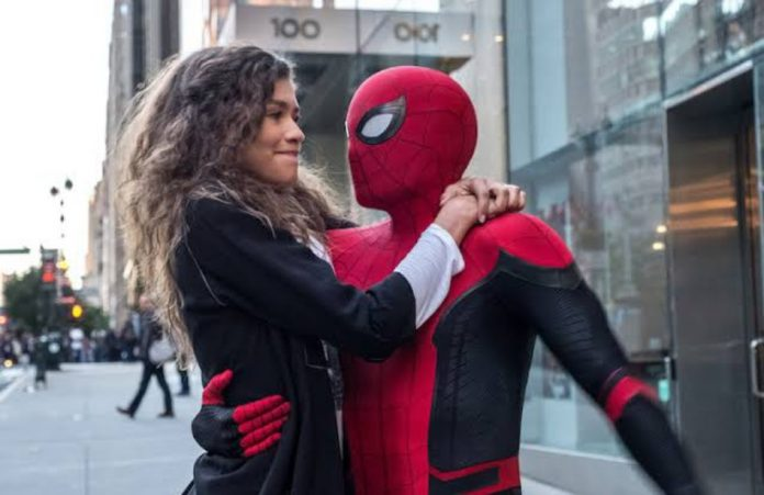 Spider-Man Kembali ke MCU