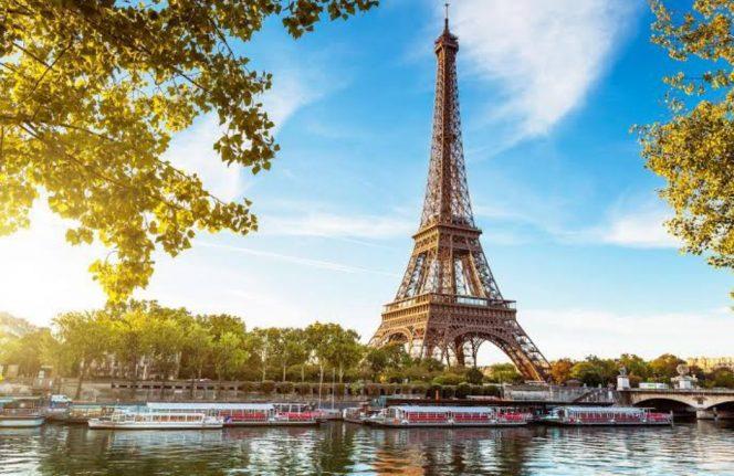 Paris Kalahkan New York Sebagai Kota Terindah di Dunia Tahun 2019
