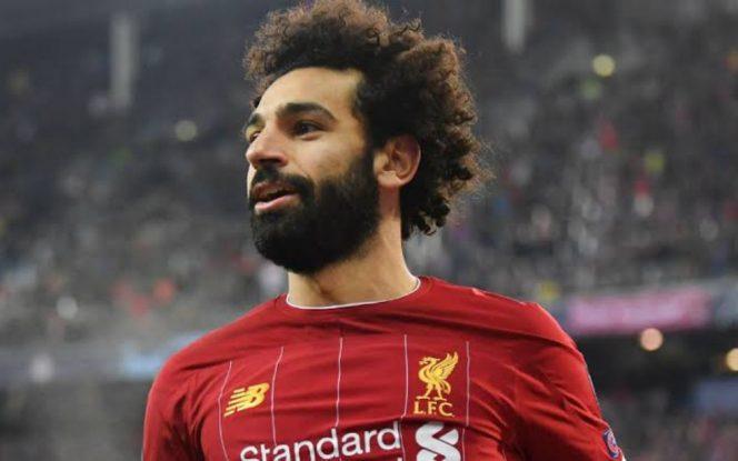 Dua Gol Mohamed Salah Pastikan Liverpool Menang Atas Watford