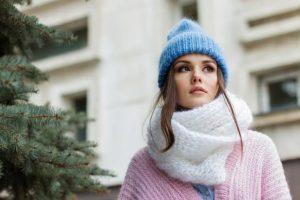 Fashion Item Musim Dingin