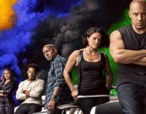Film Fast & Furious 9