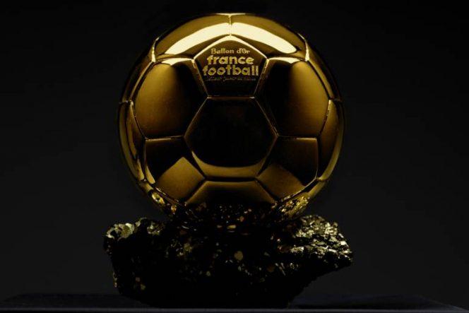 Malam penghargaan untuk pemain sepak bola terbaik tahun ini, Ballon d'Or 2020 resmi ditiadakan. (Foto: francefootball.fr)