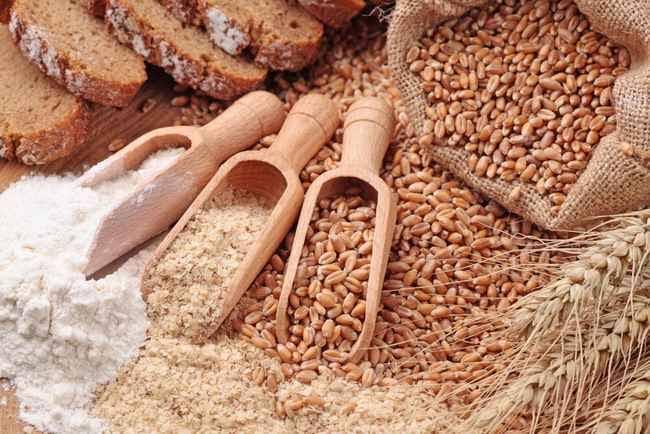 Makanan untuk atasi kulit berminyak