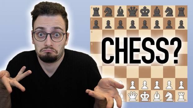 Gotham Chess Dewa Kipas