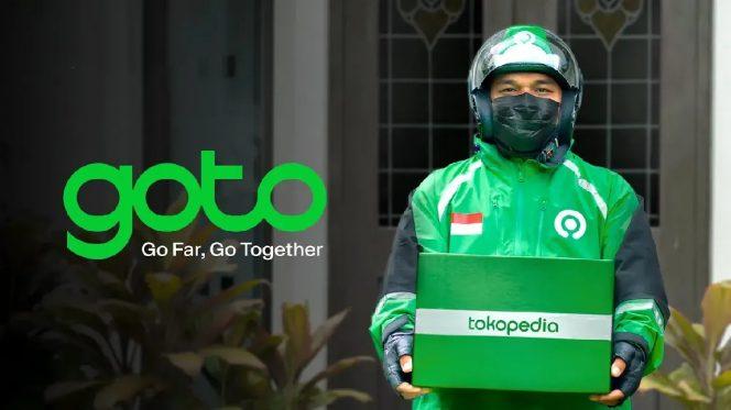 Gojek dan Tokopedia resmi melakukan merger dan membentuk sebuah grup bernama GoTo. (Foto: Dok. Gojek Indonesia)