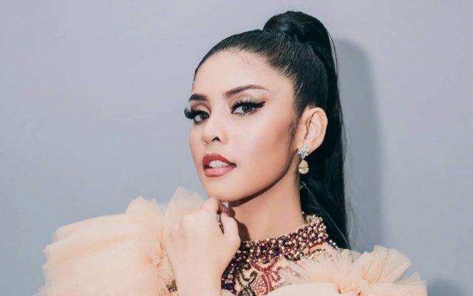 Juara 1 Indonesian Idol 2021 Rimar Callista baru saja merilis single yang diberi judul
