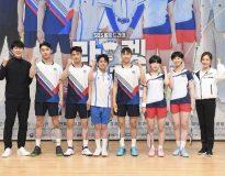 Drakor Racket Boys
