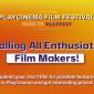 Playcinema Film Festival Playfest