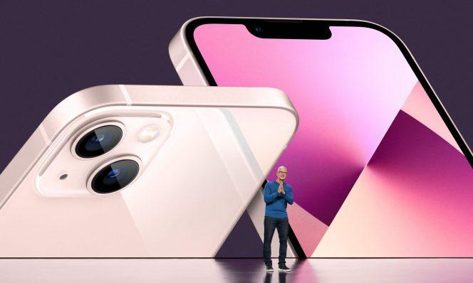 Apple resmi merilis varian smartphone terbarunya yaitu iPhone 13, iPhone 13 Mini, iPhone 13 Pro, dan iPhone 13 Pro Max. (Foto: flipboard.com)